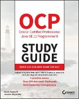 OCP Oracle Certified Professional ...