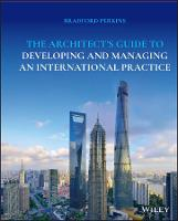 The Architect's Guide to Developing...