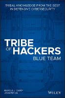 Tribe of Hackers Blue Team: Tribal...