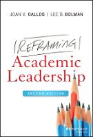 Reframing Academic Leadership: 2nd...