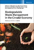 Biodegradable Waste Management in the...