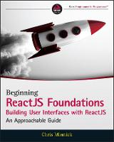 React JS Foundations Building User...