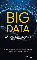 Big Data: Concepts, Technology, and...