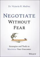 Negotiate without Fear: Strategies ...