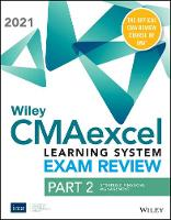 Wiley CMAexcel Learning System Exam...