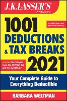 J.K. Lasser's 1001 Deductions and Tax...