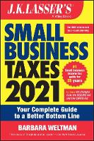 J.K. Lasser's Small Business Taxes...