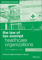 The Law of Tax-Exempt Healthcare...