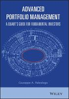 Advanced Portfolio Management: A...