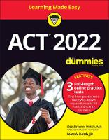 ACT 2022 For Dummies
