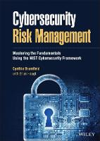 Cybersecurity Risk Management:...