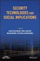 Security Technologies and Social...