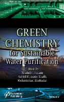 Green Chemistry for Sustainable Water...