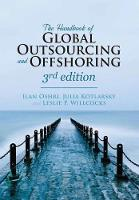 The Handbook of Global Outsourcing ...