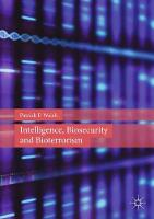 Intelligence, Biosecurity and...