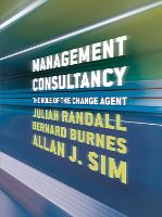 Management Consultancy: The Role of...