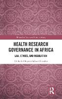 Health Research Governance in Africa:...