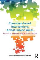 Classroom-based Interventions Across...