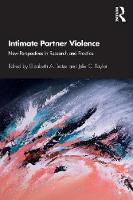 Intimate Partner Violence: New...