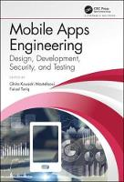 Mobile Apps Engineering: Design,...