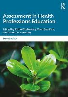 Assessment in Health Professions...