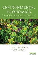 Environmental Economics: Concepts,...