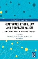 Healthcare Ethics, Law and...
