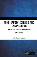 Mine Safety Science and Engineering:...