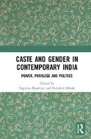 Caste and Gender in Contemporary...