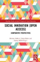 Social Innovation [Open Access]:...