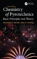 Chemistry of Pyrotechnics: Basic...