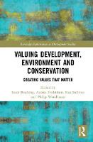 Valuing Development, Environment and...