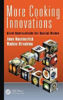 More Cooking Innovations: Novel...