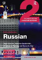 Colloquial Russian 2: The Next Step ...