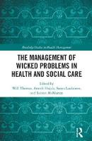 The Management of Wicked Problems in...