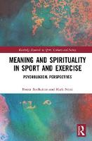 Meaning and Spirituality in Sport and...