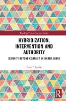 Security and Hybrid Authority in...