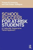 School Success for At-Risk Students: ...