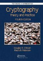 Cryptography: Theory and Practice,...