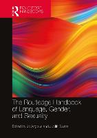 The Routledge Handbook of Language,...