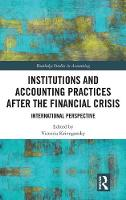 Institutions and Accounting Practices...