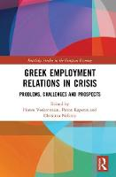 Greek Employment Relations in Crisis:...