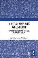 Martial Arts and Well-being:...