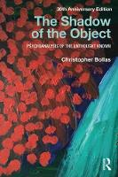 The Shadow of the Object:...