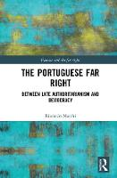 The Portuguese Far Right: Between ...