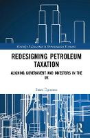 Redesigning Petroleum Taxation:...