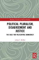 Political Pluralism, Disagreement and...