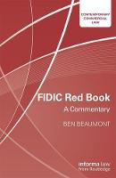 FIDIC Red Book: A Commentary