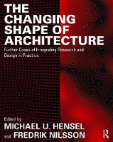 The Changing Shape of Architecture:...