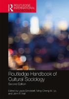 Routledge Handbook of Cultural Sociology